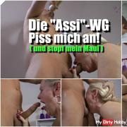 The Asi-WG - Piss me (and darn my mouth)