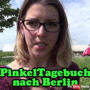 PISSDiary to Berlin