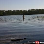 OMG Lavea very good in the lake