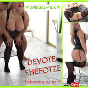 DEVOTE Ehefotze gets it hard !!