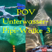 POV Underwater Pipi Cloud 3