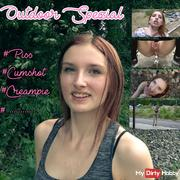Outdoor Special! | My hottest outdoor clips!