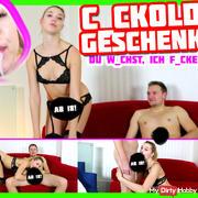 Cuckold Geschenk - Mein Lover fi**t mich!  | Anny Aurora