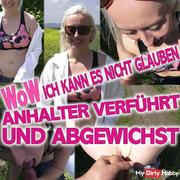 WoW Incredible GEIL - Anhalter seduced !!