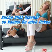 Search ANAL Stallion - so you can fuck me