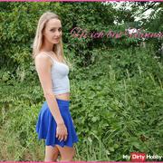 Hi I'm Hanna :)