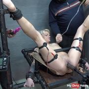 Lola Devil - Fickmaschine