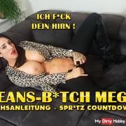 Jeans-Bitch Mega wi**sanleitung + spri** Countdown !!!