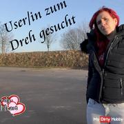 Infovideo User/in gesucht !!