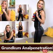 Basic course for Analsklaven!