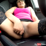 Horny and on the way? What to do ???