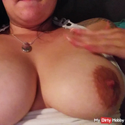 I and your cock