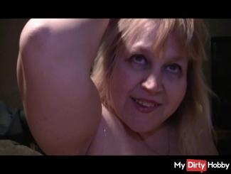 armpit fetish