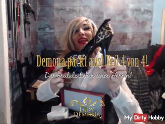 Demona unpacks! Part 4 of 4 | by Lady_Demona