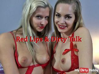 Red Lips & Dirty Talk