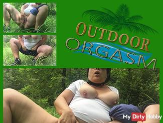 Outdoor Orgasm