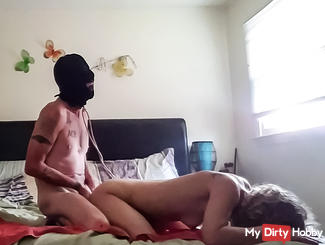 QuinnN0x uses her slave 6 of 7