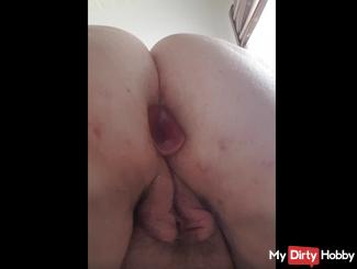 masturbation Anal