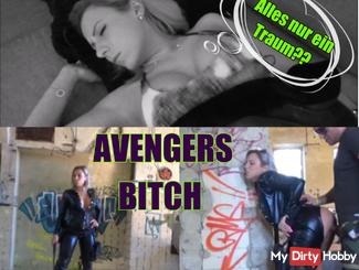 Everything just a dream? Horny Avengers Bitch lets the holes stuff!