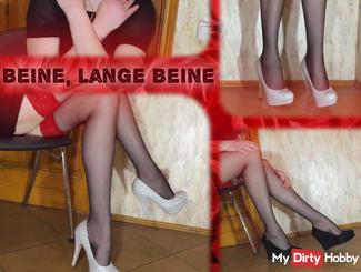 Legs, long legs