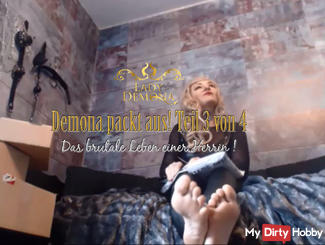 Demona unpacks! Part 3 of 4 | by Lady_Demona