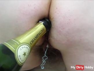ASS !!! Champane BRUT-FICK !!! !!!