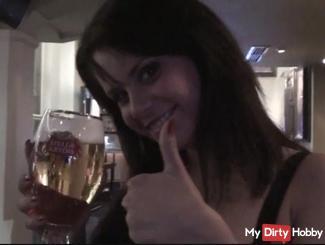 Im HardRockcafe Prag mit Susi..zeige alles ADRENALIN