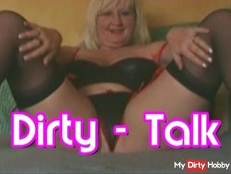 Reifer Dirty-Talk