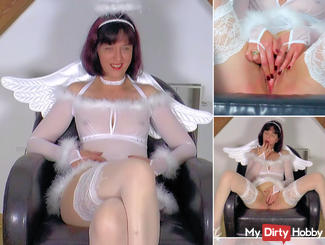 Angels are also horny