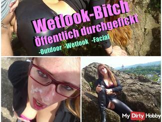 Wetlook Bitch Public fucked