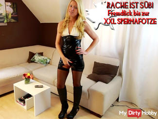 Rachefick with YOUR man! Fickspaltenflutung XXL!