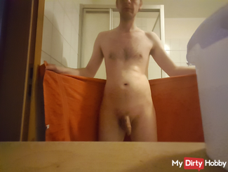 Showers, shave, spraying part 2