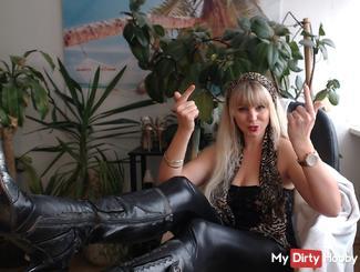Video desire for a slave