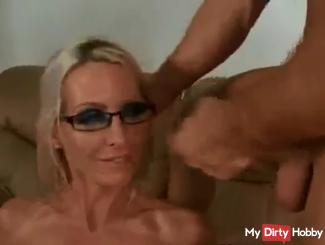 one of my dirty video dates with nice facial