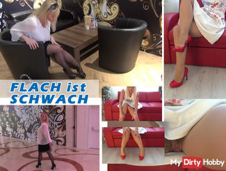 High Heels Video Competition