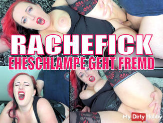 RACHEFICK- EHESCHLAMPE GOES FOREVER