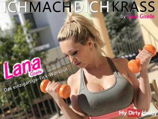 I mach you KRASS - The AO workout!