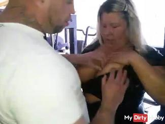 Workout Mom