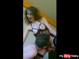 MDH-Loreen wants to lick every pussy juice