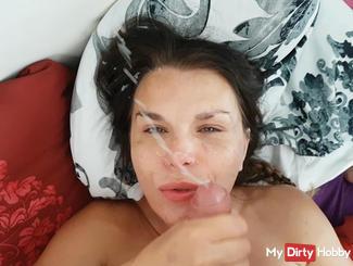 Stirrup - first ringing, then Spermafresse