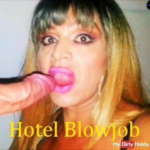 Sabrinas RoomService-HotelBlowjob;)