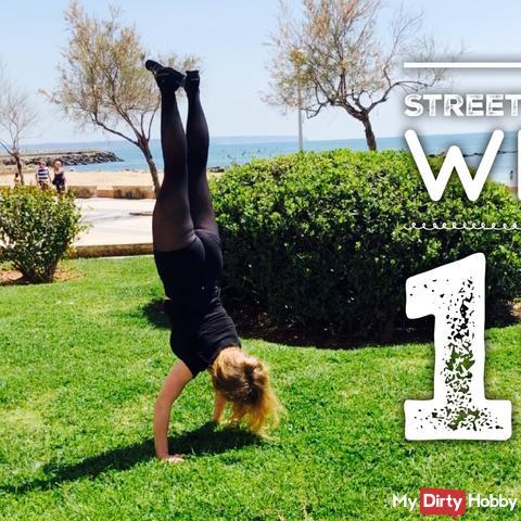 StreetWorkOut: Week °16