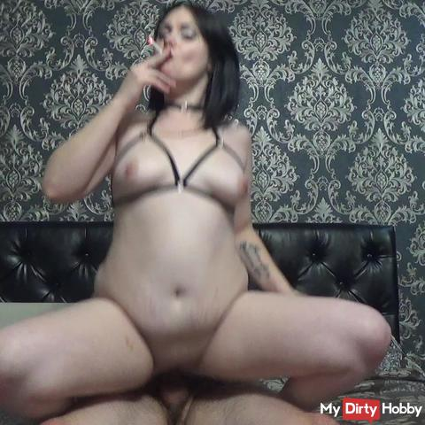 After kate fuycked me i am still feeling horny! So my hubby will fuck me too!