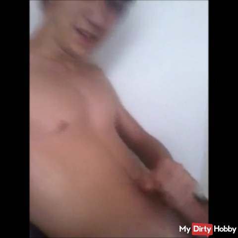 My horny penis 3