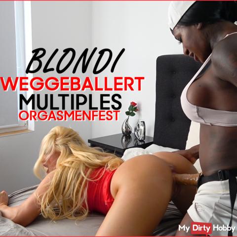 Multiple Orgasm Festival | Blondi Weggeballert
