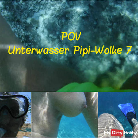 Underwater Pipi Cloud 7