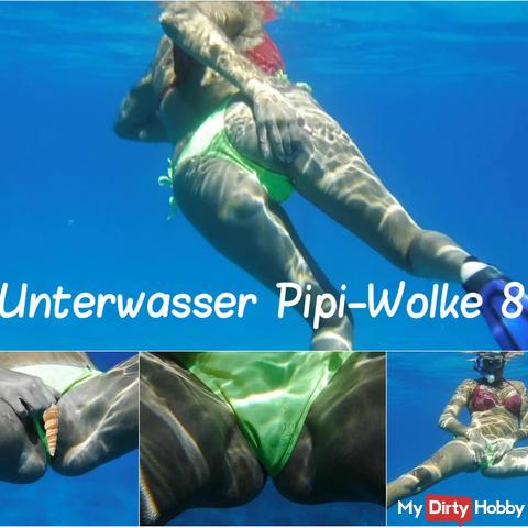 Underwater Pipi Cloud 8