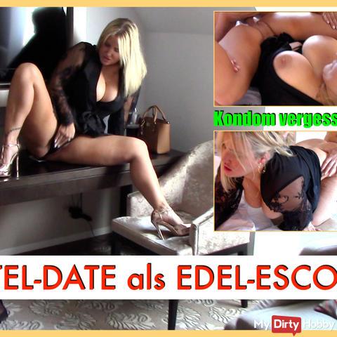 HOTEL-DATE as EDEL-ESCORT!