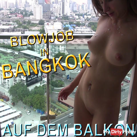 Blowjob in Bankok