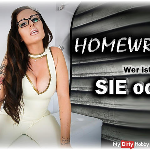 Homewrecker BM - Is your wife more important than me?